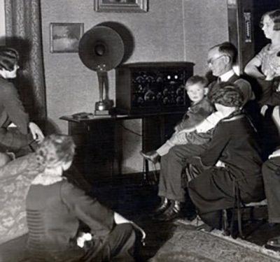 DIRETTA – Radio Racconti Brevi – Il primo Sanremo alla radio