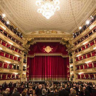 L'Opera  – G. Verdi – Falstaff