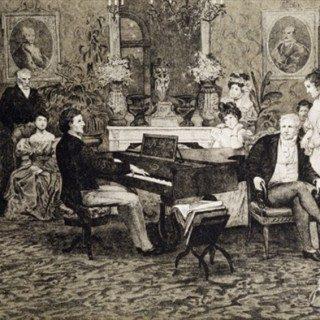 DIRETTA – I Concerti della Scuola di Musica – Harumi Ota (violino) Aoi Nakamura (pianoforte)