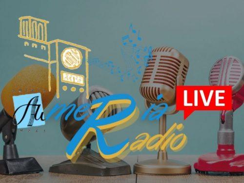 www.ameriaradio.com la nascita di un sito