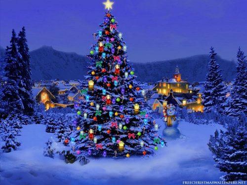 Il Natale di Ameria Radio del 1 gennaio 2021 – Concerto di Capodanno