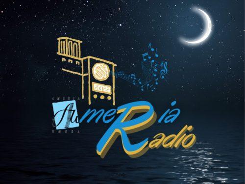 I Notturni di Ameria Radio ESTATE –  31 agosto 2021