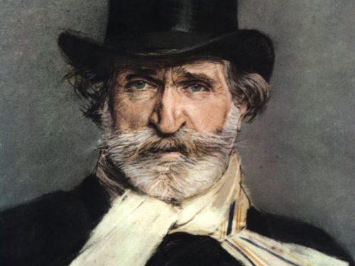 L'opera 10 – G. Verdi  Un Ballo in Maschera