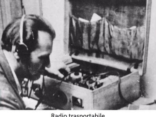 APPROFONDIMENTI SU RADIO CO.RA.