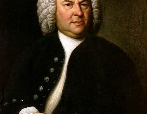 Auditorium 11 – Musiche di J. S. Bach