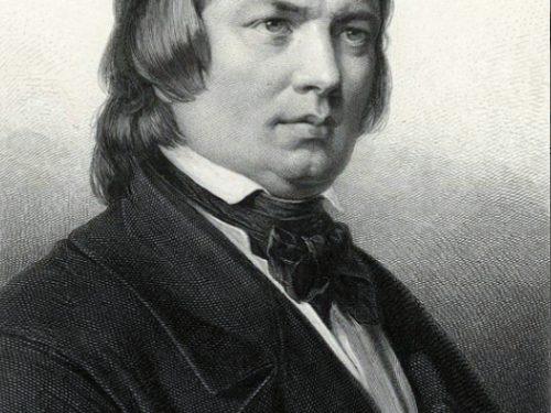 Auditorium 22 – Musiche di Robert Schumann
