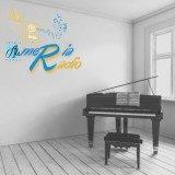 ….Il Pianoforte 18 – Musiche di R. Schumann e E. Grieg