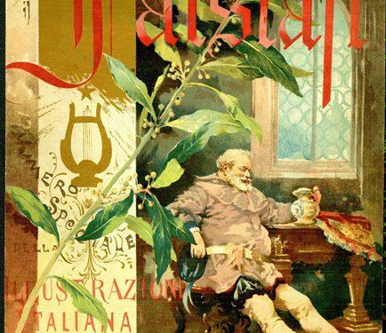 G. Verdi – Falstaff – Trama e Libretto