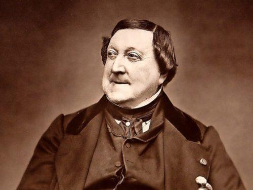 L'opera 9 – G. Rossini  Il viaggio a Reims