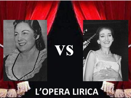"""DIRETTA – Tutto nel Mondo è Burla – Stasera all'Opera – """"La disfida Avrà Luogo"""""""