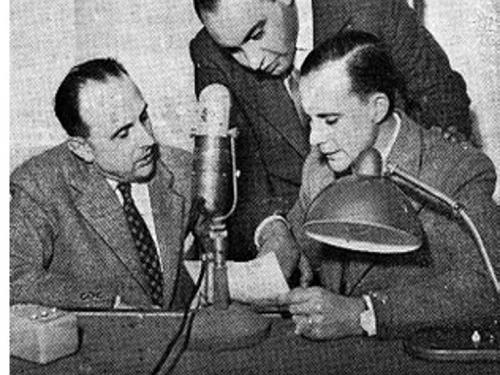 LA RADIOCRONACA SPORTIVA ALLA RADIO: MARIO FERRETTI
