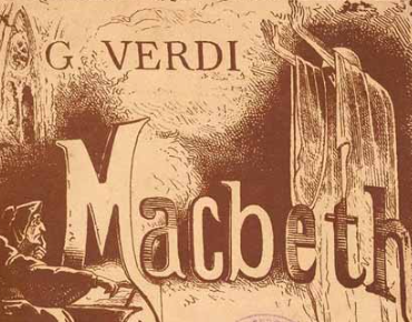 L'opera 15 – Giuseppe Verdi  – Macbeth