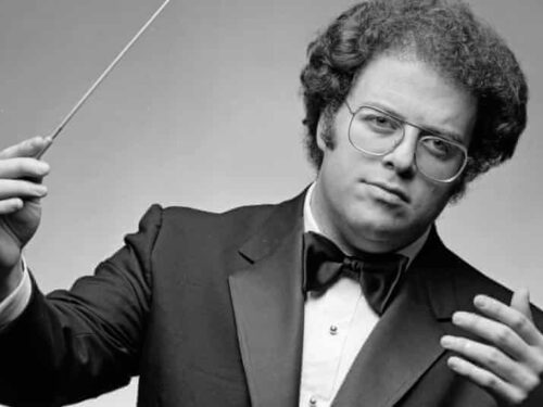 Auditorium 21 – Omaggio a James Levine