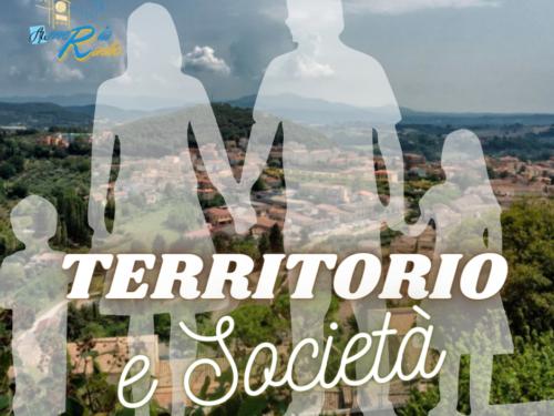 Territorio e società – Presentazione libro Le donne della radio