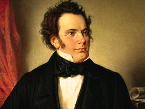 I Notturni di Ameria Radio del 30 giugno 2021 – F. Schubert Sinfonia n. 5 in Si♭ maggiore, D. 485