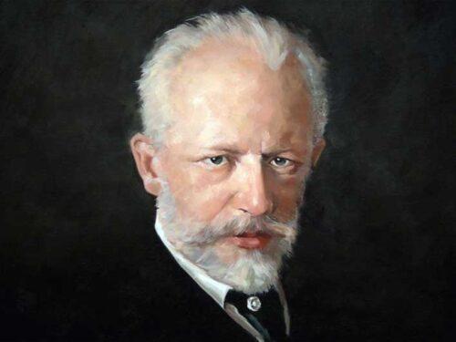 DIRETTA I Notturni di Ameria Radio – musiche di  Pëtr Il'ič Čajkovskij