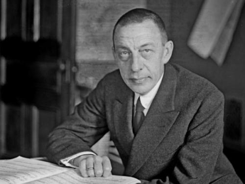 I Notturni di Ameria Radio – Musiche di Sergej Rachmaninov