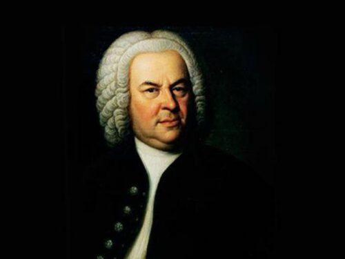 Il  Maggio Organistico presenta … Musiche di J. S. Bach  – Stefano Innocenti, organo