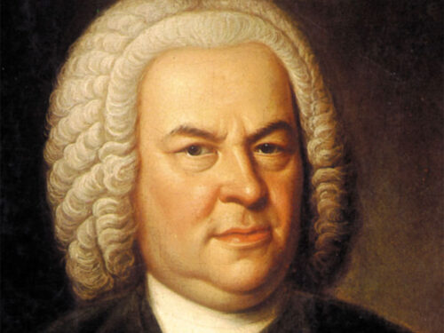 I Notturni di Ameria Radio del 25 giugno 2021 – Musiche di J. S. Bach