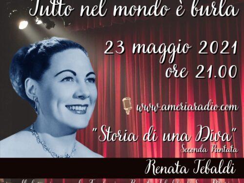 Renata Tebaldi…storia di una diva 2 puntata