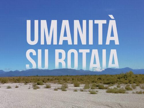 Umanità su Rotaia – Opera di Cristina Fedrigo