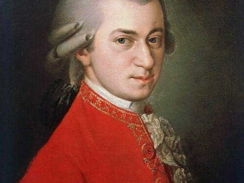 La Domenica di Ameria Radio  20 giugno 2021 ore 12.00 – Wolfgang Amadeus Mozart