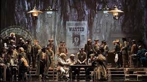 G. Puccini Fanciulla del West – Curiosità – Trama e Libretto