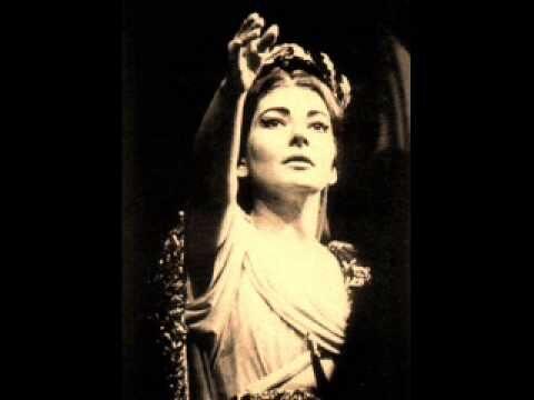 L'opera 30 – Vincenzo Bellini – Norma – Callas, Corelli, Ludwig, Zaccaria, Serafin