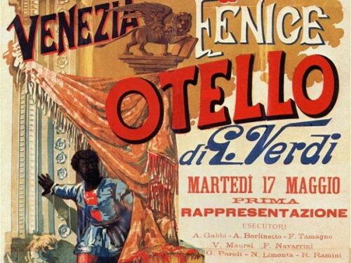 DIRETTA – Tutto nel Mondo è Burla – Stasera all'Opera – G. Verdi Otello