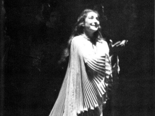 L'opera 36 – G. Donizetti Lucia di Lammaermoor – Callas, di Stefano, Panerai, Karajan