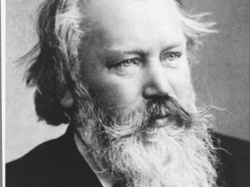 ….Il Pianoforte 28 – Musiche di Johannes Brahms