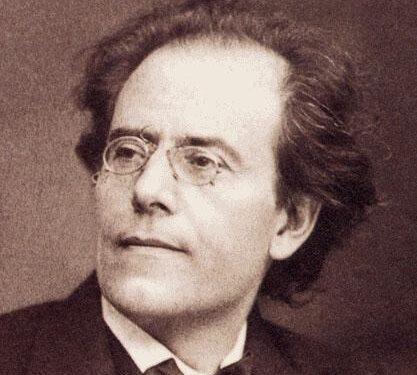 Auditorium 38 – Musiche di Gustav Mahler
