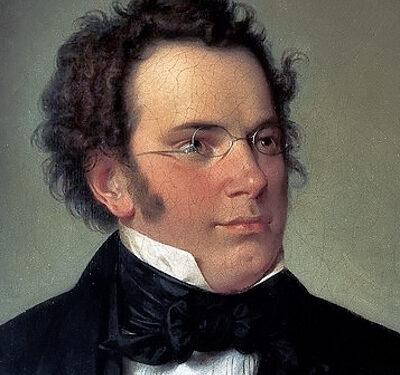 La musica di Ameria del 29 luglio 2021 – Musiche di Franz Schubert