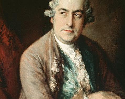 La Musica di Ameria del 12 luglio 2021 – Musiche di Johann Christian Bach