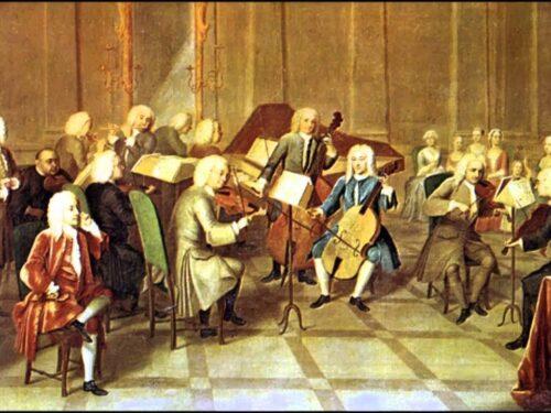 I Notturni di Ameria Radio del 2 luglio 2021 – Musiche di A. Corelli e G. F. Händel