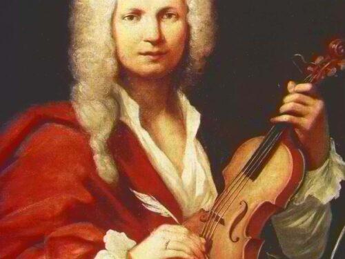 I Notturni di Ameria Radio del 24 settembre 2021 – Antonio Vivaldi