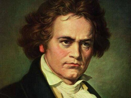 La musica di Ameria del 5 agosto 2021 – Musiche di Ludwig van Beethoven