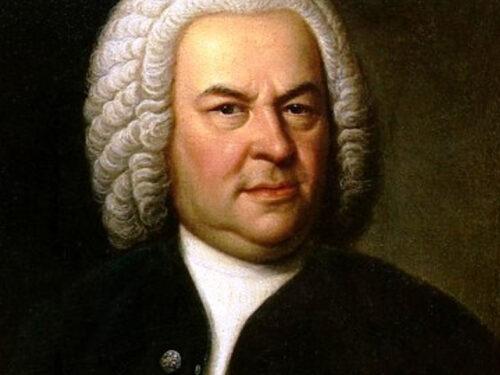 I Notturni di Ameria Radio del 17 settembre 2021 – J. S. Bach