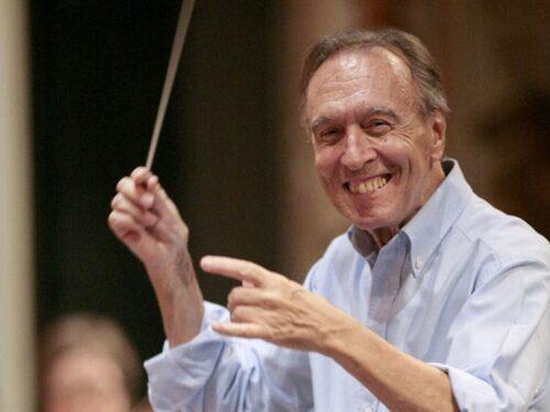 Auditorium 42 musiche di L. v. Beethoven direttore Claudio Abbado