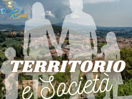 """DIRETTA – Territorio e Società – La Scuola di Musica  """"Wijnand van de Pol"""""""