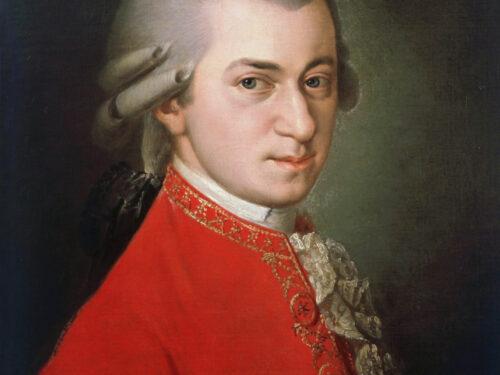 La Domenica di Ameria Radio del 12 settembre 2021 ore 12 musiche di Wolfgang Amadeus Mozart
