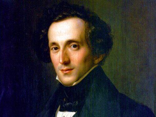 Auditorium 43 musiche di Felix Mendelssohn-Bartholdy