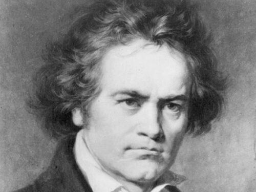 La Musica di Ameria Radio del 9 settembre 2021 musiche di Ludwig van Beethoven