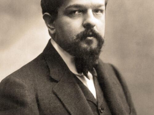 …il Pianoforte 34 musiche di Claude Debussy