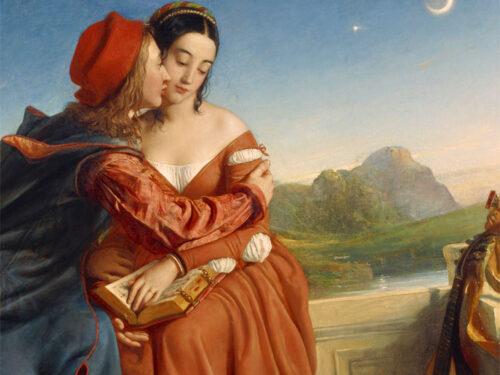L'Opera 44 – R. Zandonai – Francesca da Rimini – Caniglia, Pradelli, Guarnieri