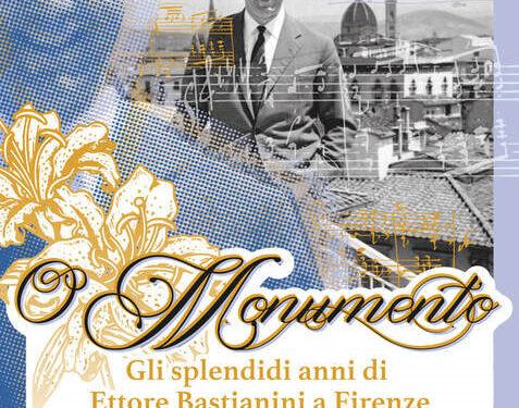 """DIRETTA – Tutto nel Mondo è burla – stasera all'opera – """"O Monumento"""" gli anni fiorentini di Ettore Bastianini"""