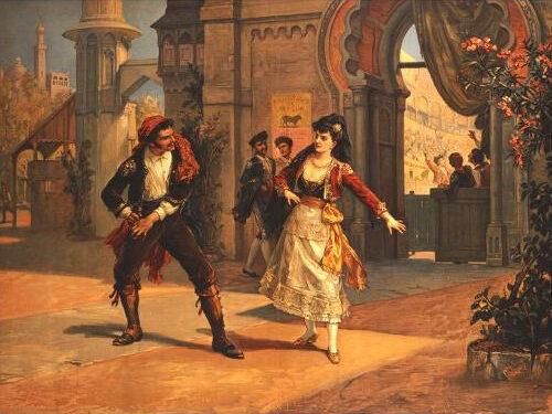 G. Bizet – Carmen – Trama e Libretto