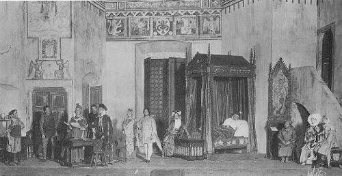 Giacomo Puccini – Gianni Schicchi – Trama e Libretto